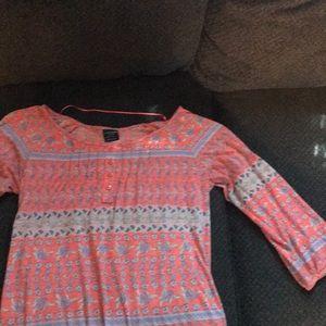 Shirt medium (8-10)